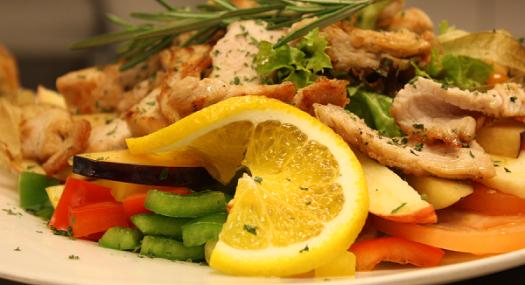 Catering durch besser genießen